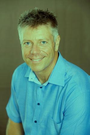 Dave Mercer